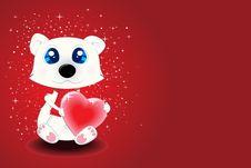 Free Christmas Background Stock Image - 21111371