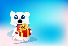 Free Christmas Theme Background Stock Image - 21111391