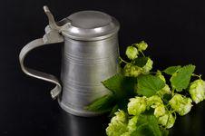Free Beer Mug Stock Photos - 21113463