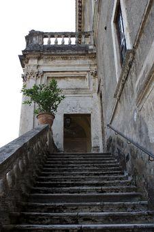 Free Villa D`Este, Tivoli Royalty Free Stock Photos - 21113708