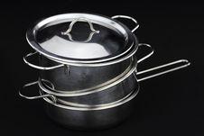 Free Kitchenware Royalty Free Stock Image - 21113836