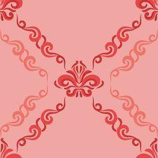 Free Seamless Pattern Royalty Free Stock Photos - 21114618