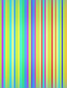 Free Many Blured Striped Colors Royalty Free Stock Photos - 21115268