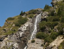 Free Waterfall Stock Photography - 21116312