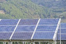 Free Solar Panel Stock Image - 21116461