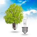 Free Green Energy Concept Stock Image - 21122131