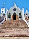 Free Stucco Church Royalty Free Stock Photos - 21122688