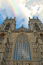 Free York Minster Royalty Free Stock Photography - 21124307