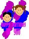 Free Happy Birthday Royalty Free Stock Image - 21124386