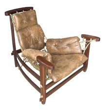 Free Vintage Chair Stock Photography - 21121112