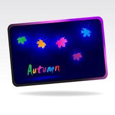 Free Mellow Autumn Stock Photos - 21121393