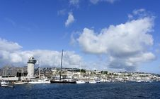 Free Falmouth Stock Image - 21121431