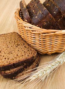 Free Bread Stock Photo - 21121530