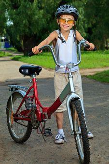 Free Biking Stock Image - 21122201