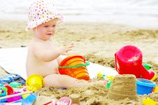 Free Baby Stock Image - 21122821