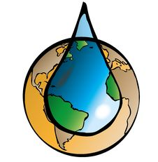 Free Earth And Water Stock Photography - 21123672