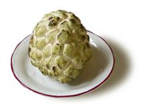 Free Custard Apple Royalty Free Stock Images - 21124469