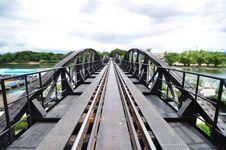 Free Old Railway Stock Photo - 21125210