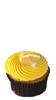 Free A Luxury Cup Cake Stock Photo - 21125980