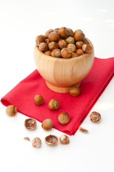 Free Peanuts Stock Images - 21125994
