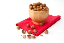 Free Peanuts Royalty Free Stock Photography - 21125997
