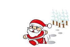 Free Santa Claus Stock Image - 21126751