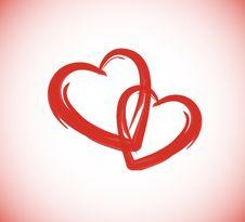 Free Heart Stock Photography - 21127592