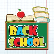 Free Back To School Stock Photos - 21128023