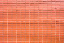 Free Brick Wall Stock Photo - 21128550