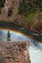 Free Yellowstone National Park Royalty Free Stock Photos - 21130788