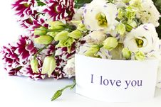 Free Beautiful  Flowers Stock Photo - 21130140