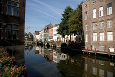 Ghent, Belgium Royalty Free Stock Photo
