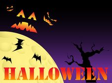 Free Halloween Royalty Free Stock Images - 21130599