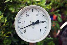 Free Manometer Stock Photos - 21132143