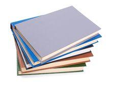 Free Paper Books Stock Image - 21133411