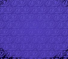 Free Velvet Pattern Stock Photography - 21134192