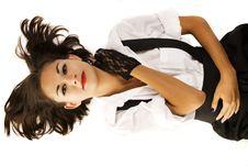 Free Brunette Stock Images - 21136794