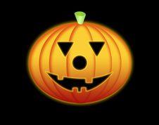 Free Pumpkin Royalty Free Stock Image - 21137126