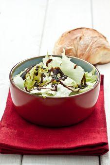 Free Salad Stock Photo - 21138620