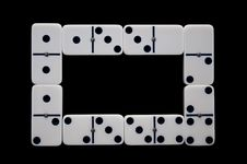 Free Domino Bricks Stock Images - 21138624