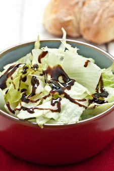 Free Salad Stock Image - 21138651