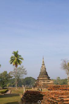 Free Buddha Stock Photography - 21139332