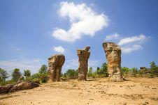 Free Stone Henge Royalty Free Stock Photography - 21139537
