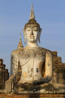 Free Buddha Stock Photos - 21139583