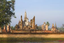 Free Buddha Royalty Free Stock Images - 21139699