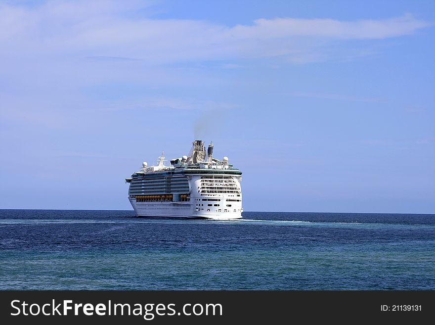 Big cruise