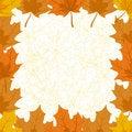 Free Golden Autumn Stock Photo - 21140300
