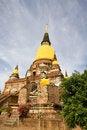 Free Pagoda Stock Photography - 21143982