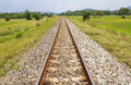 Free Railway Royalty Free Stock Image - 21145036