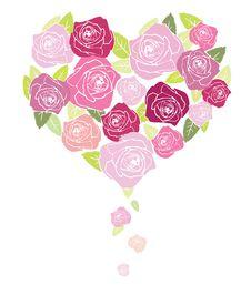 Free Heart Shape Stock Photo - 21140050